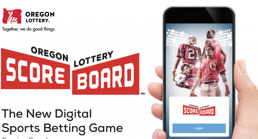 oregon sports betting
