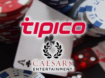 Tipico Caesars Sports Betting Deal